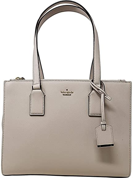 64b9693b2b4c Kate Spade New York Women s Cameron Street Small Jensen Tusk Handbag ...