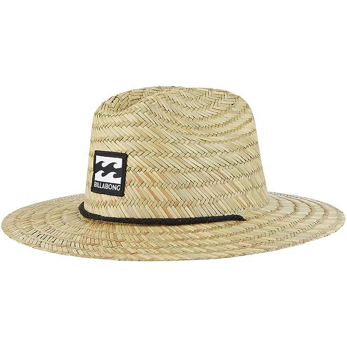 8cec5ae43762f Billabong Big Boys  Tides Straw Hat