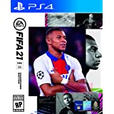FIFA 21 - Champions Edition - PlayStation 4