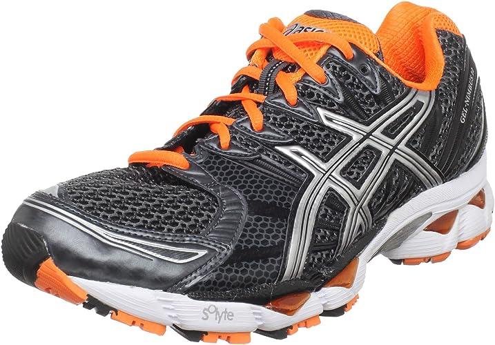 Asics Men's T045N Gel Nimbus 12 Running Shoe
