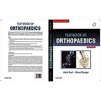 Textbook of Orthopaedics, 1e
