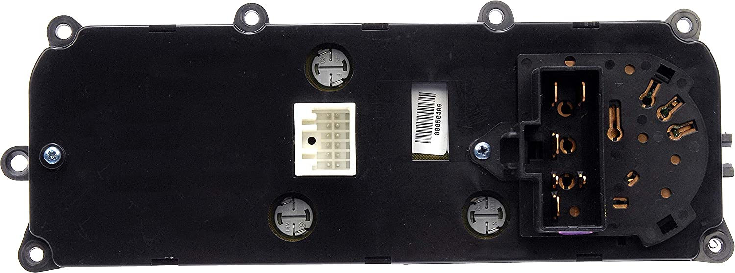Dorman 599-128 Remanufactured Climate Control