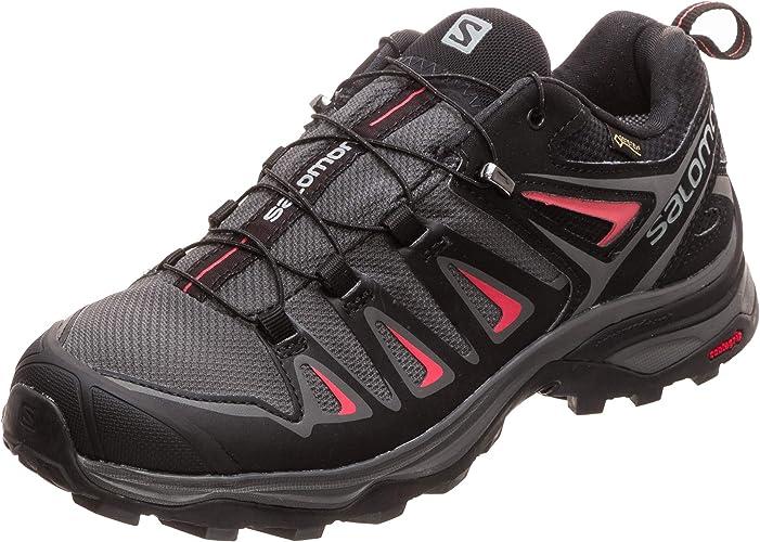 X Ultra 3 GTX Low Rise Hiking Shoes