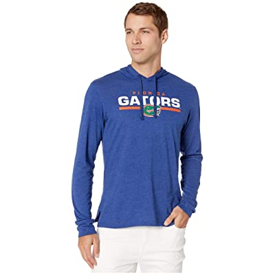 '47 College Florida Gators End Line Club Hoodie: Clothing