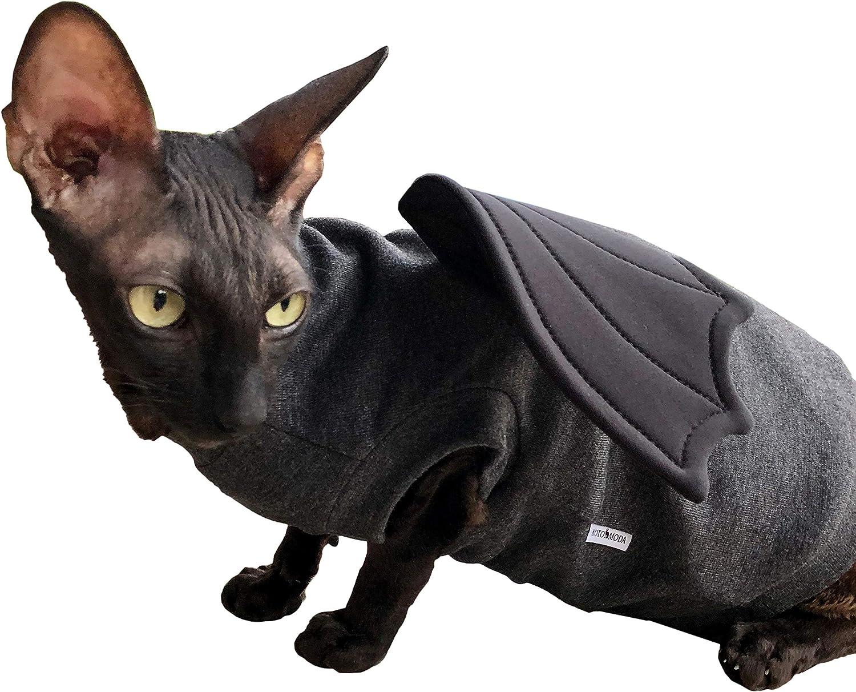 XS Kotomoda Ropa para Gatos Continuar
