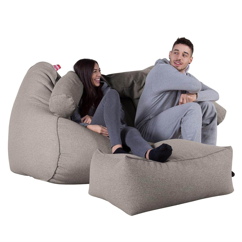 Bezaubernd Sitzsack Couch Foto Von Concept.de: Lounge Pug, Riesen Couch, Sofa, Interalli