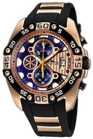 Lotus Reloj - Hombre - L9996-1