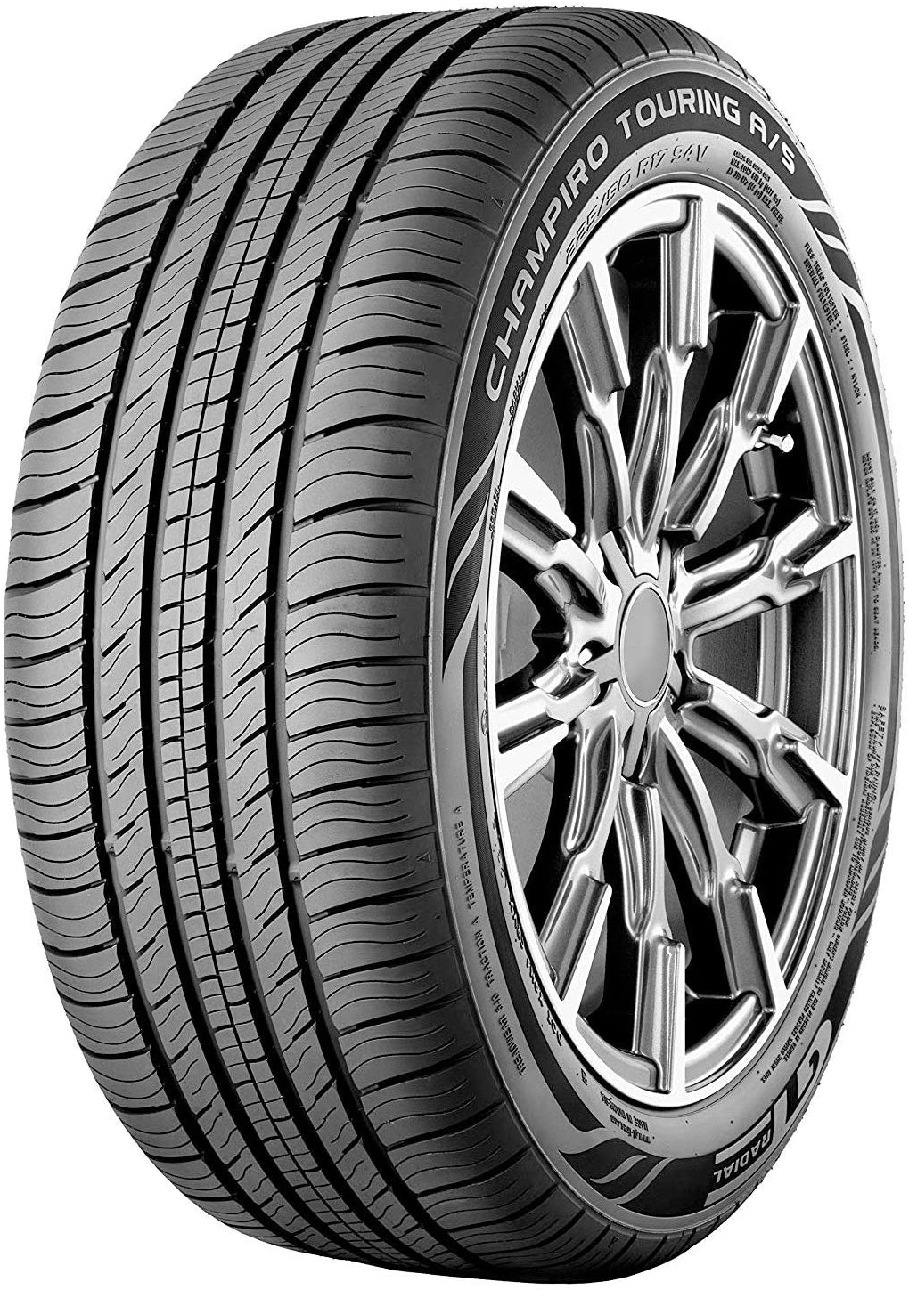GT Radial Champiro Radial Tire