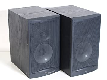 Infinity Reference Standard RS2 Bookshelf Speakers