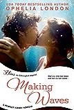 Making Waves: A Perfect Kisses Novella