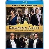 Downton Abbey [Blu-ray + DVD + Digital] (Bilingual)