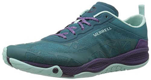 286ec39f878d0 Merrell Women's All Out Soar Walking Shoe