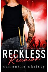 Reckless Reunion (The Reckless Rockstar Series) Kindle Edition