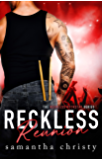 Reckless Reunion (The Reckless Rockstar Series)