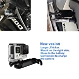 Action Camera Gopro Mount Bracket for BMW R1200GS