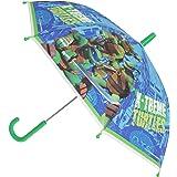 Paraguas Teenage Mutant Ninja Turtles Niño - Paraguas ...