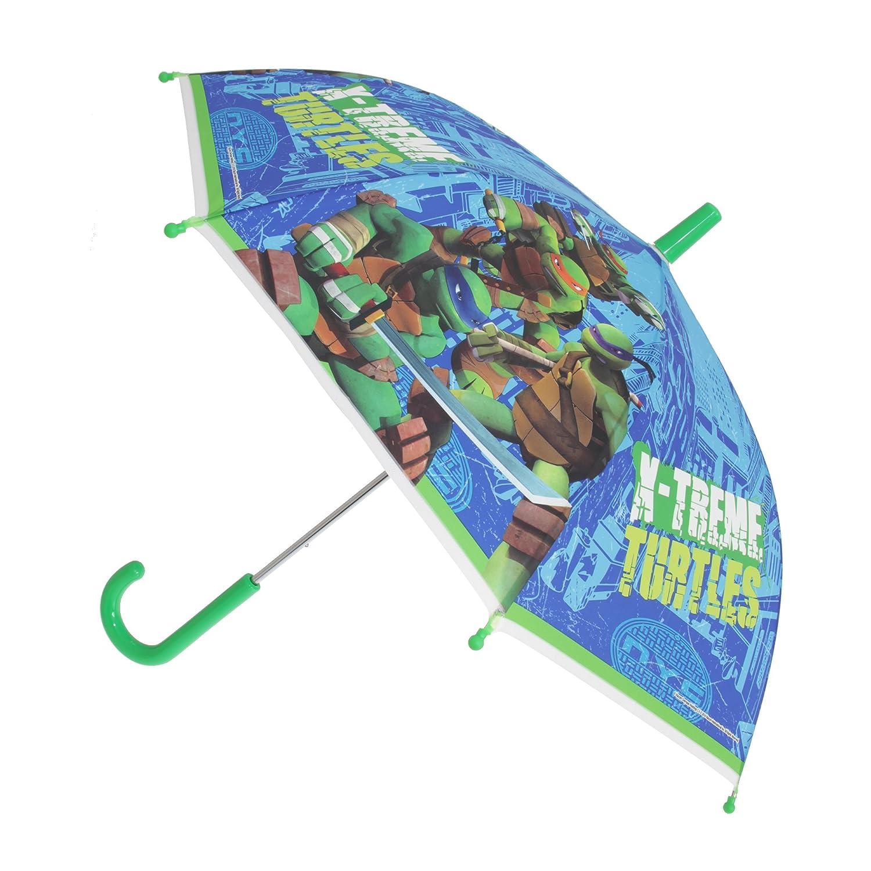 Teenage Mutant Ninja - Paraguas de las tortugas ninja para ...