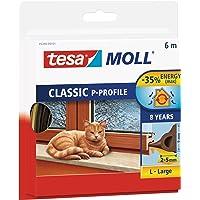 TESA 05390-00101-00 05390-00101-00-Burlete de Caucho Tubular Perfil Ppara