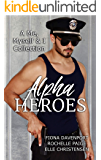 Alpha Heroes: A Me, Myself & I Collection