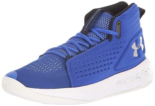Under Armour Men s Ua Torch Basketball Shoes  Amazon.co.uk  Shoes   Bags 9db17c90d71