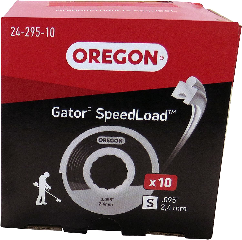 Amazon.com: Oregon 24 – 295 – 03 Gator velocidad carga ...