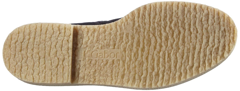 Gabor Fashion Damen Fashion Gabor Stiefel, Schwarz (17 Schwarz) 5b1cd2