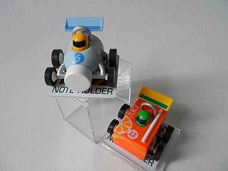 The Fridge Racer Mini-Car Gear RüCkziehauto-Fridge Magnet: Amazon.co ...