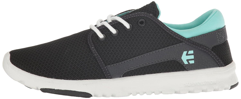 Etnies Sneaker Womens Scout Sneaker Etnies B01M97MR3D 7.5 B(M) US|Navy/Blue/White 199adb