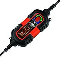 Deals on BLACK+DECKER BM3B 6V & 12V Automatic Battery Charger/Maintainer