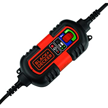 best Black and Decker Charger/Maintainer reviews