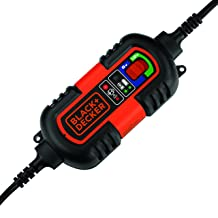 Black and Decker Charger/Maintainer