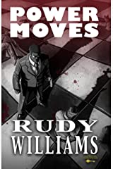 Power Moves Kindle Edition