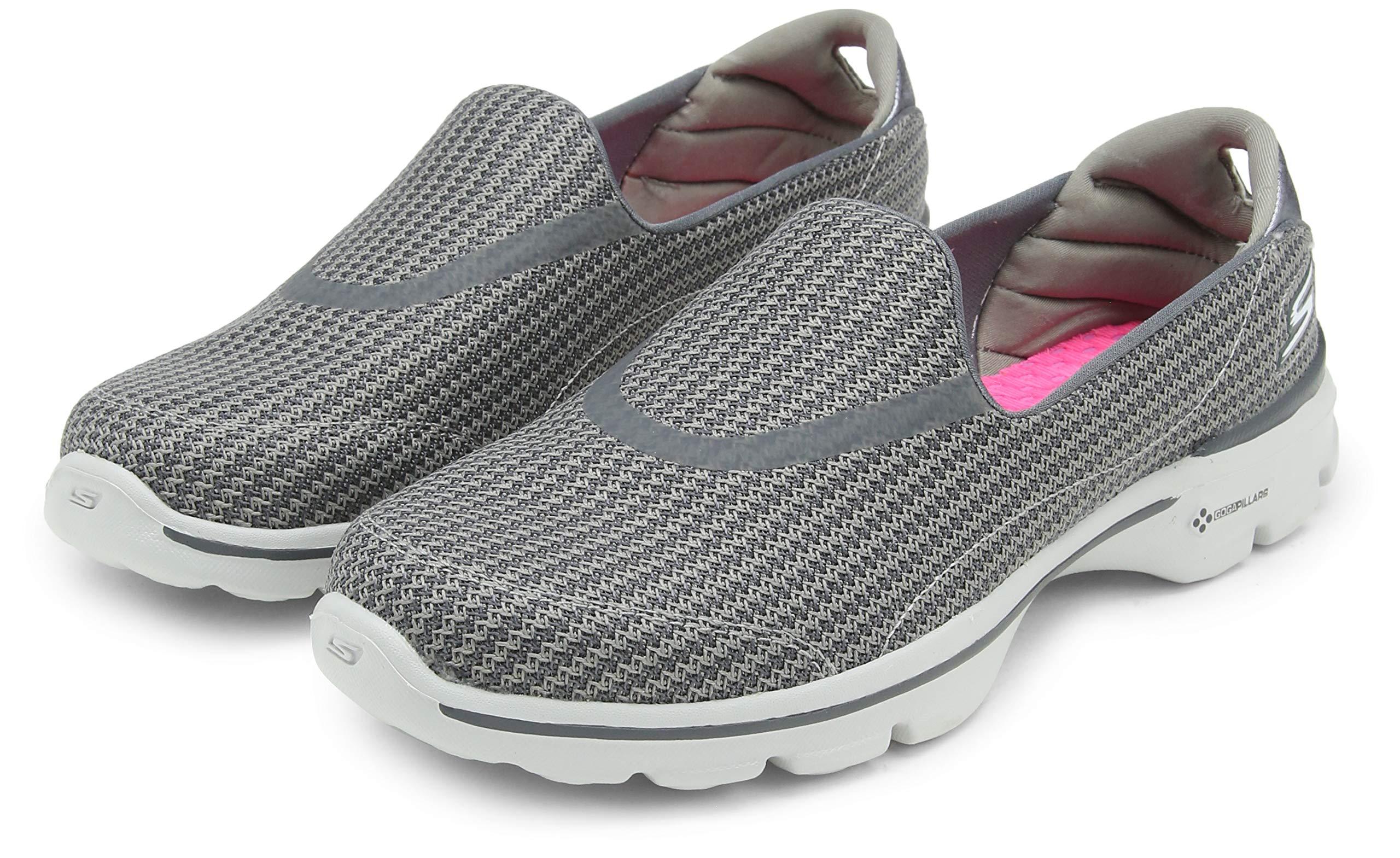 86f7be8313b1 Skechers Performance Women s Go Walk 3 Slip-On Walking Shoe ...