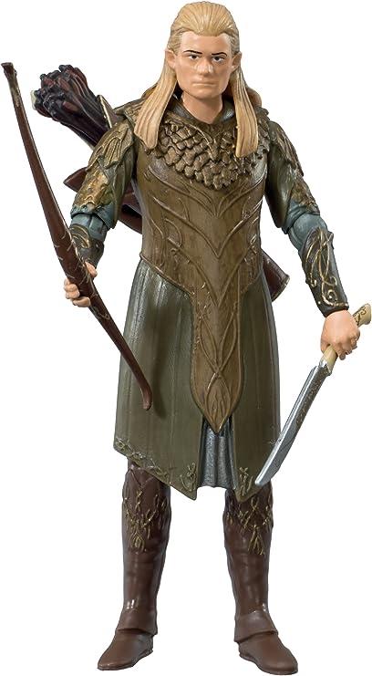 Hobbit - Legolas (X1) BD16004: Amazon.es: Juguetes y juegos