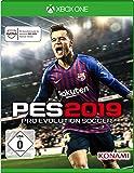 PES 2019 - Bundle Version [Xbox One ]