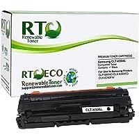 Renewable Toner Compatible Toner Cartridge Replacement for Samsung CLT-K506L CLT-506L CLP and CLX Series CLP-680ND CLX…