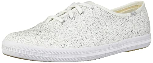 fe792a6a01ea Image Unavailable. Image not available for. Color  Keds Champion Eyelet  Women ...