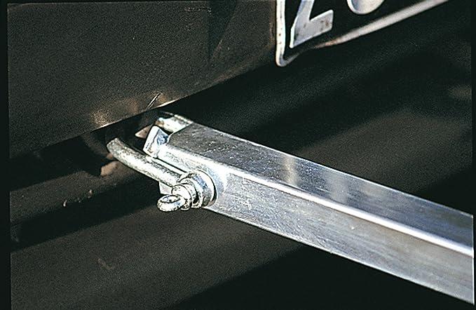 Mottez A061SPROGL professionale Barra di traino
