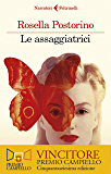 Le assaggiatrici (Italian Edition)