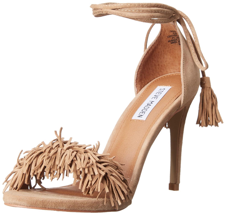 1226cb0ce6d Steve Madden Women's Sandals: Amazon.co.uk: Shoes & Bags