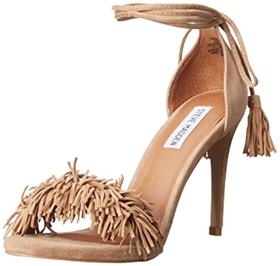 442b6bb0d6e3 Steve Madden Women s Sandals  Amazon.co.uk  Shoes   Bags