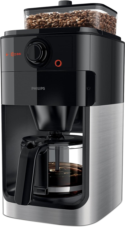 Philips hd7765/00 Grind y Brew filtro de café eléctrica ...
