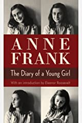 Anne Frank: The Diary of a Young Girl Mass Market Paperback