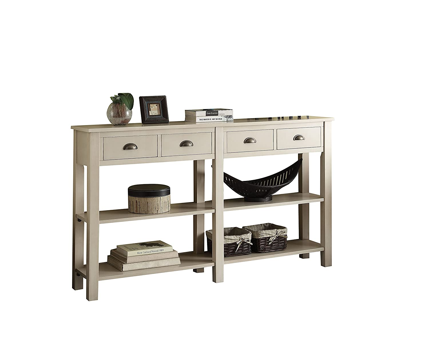 Amazon.com: Acme Furniture 97250 Galileo 72\