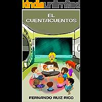 El cuentacuentos: Cuento infantil bilingüe español-inglés (Cuentos solidarios con valores nº 5)