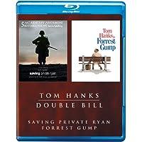Tom Hanks Double Bill: Saving Private Ryan + Forrest Gump (4-Disc)