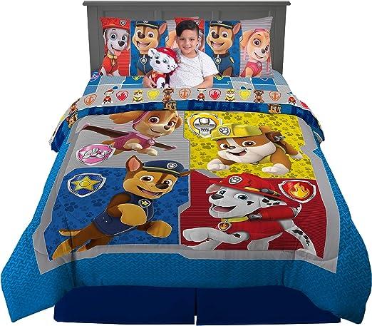 Amazon.com: Franco Kids Bedding Super Soft Comforter with Sheets