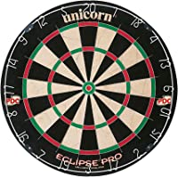 Unicorn Eclipse Pro Bristle Dartboard -