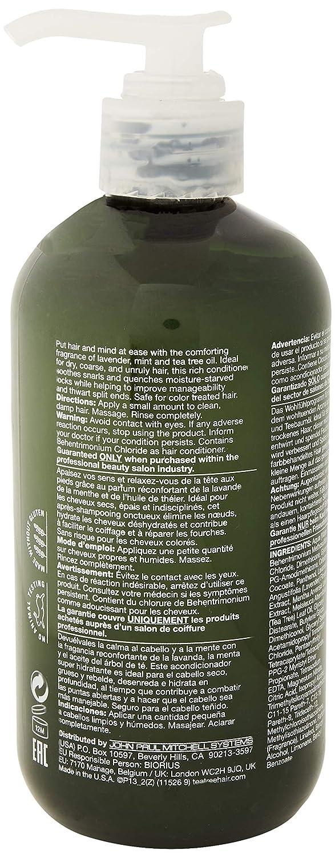 PAUL MITCHELL Tea Tree Lavender Mint Moisturizing Conditioner: Premium Beauty