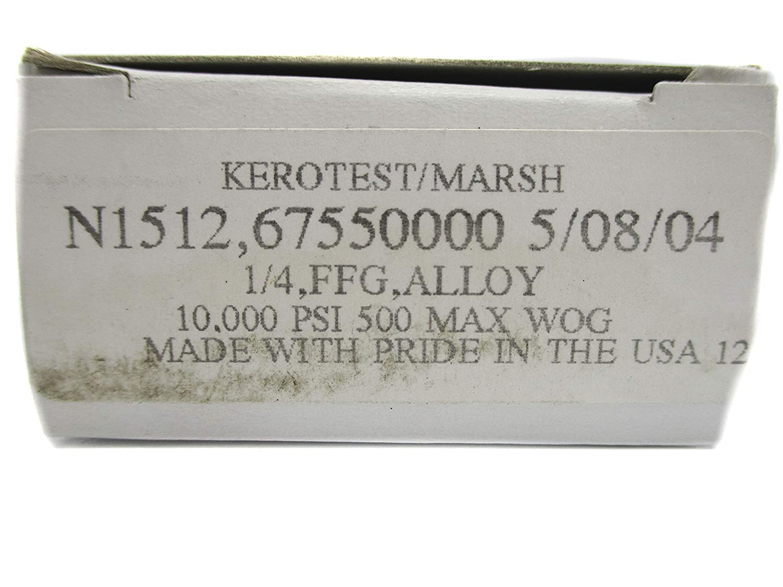 KEROTEST Marsh N1512 10000PSI NSMP
